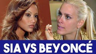 BEYONCÉ VS SIA FURLER  - A cobrança (Ellen e Leona Cobras e Lagartos Dublagem)