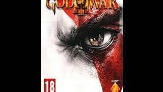 God of war 3 / Le film d'animation complet en francais
