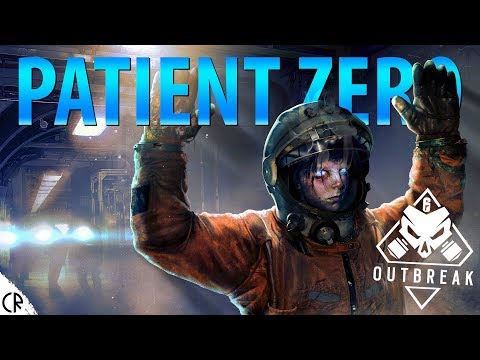 Patient Zero – Soviet Cosmonaut – Operation Chimera Outbreak – Tom Clancy's Rainbow Six Siege