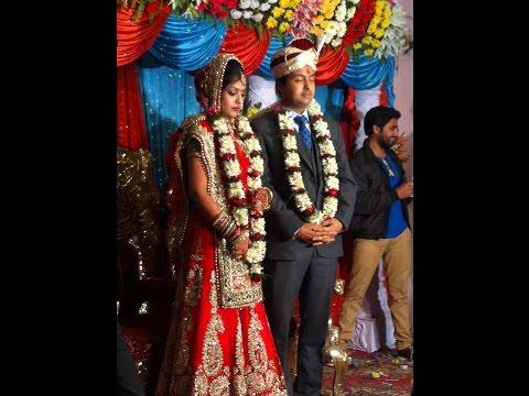 Marriage (Ranchi)  - 2015