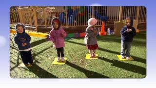 Active Play - 2 To 3 Years