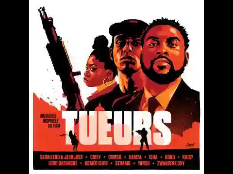 Damso   Tueurs Audio Officiel