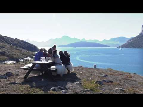 Luxury Adventure Travel in Nuuk