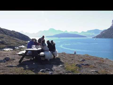 Luxury Adventure Travel in Nuuk