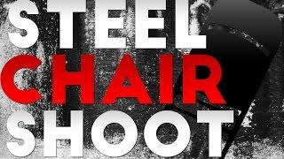 NXT Shuffle - Survivor Series Weekend: SteelChair Shoot Ep1 Pt1