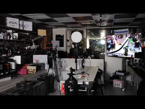MP4 FHD 原檔 Panasonic Lumix S1R FF 全片幅相機 24105 F4 鏡頭 ISO 工程機測試 P1000159