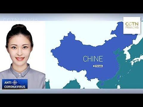Coronavirus: de nouveaux cas confirmés dans le Sichuan