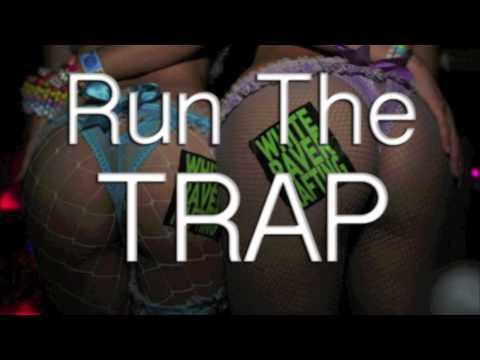 Luminox - I Run This (Original Mix) [ Trap For Real ]