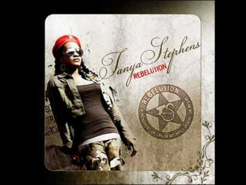 Tanya Stephens-It's A Pity + lyrics