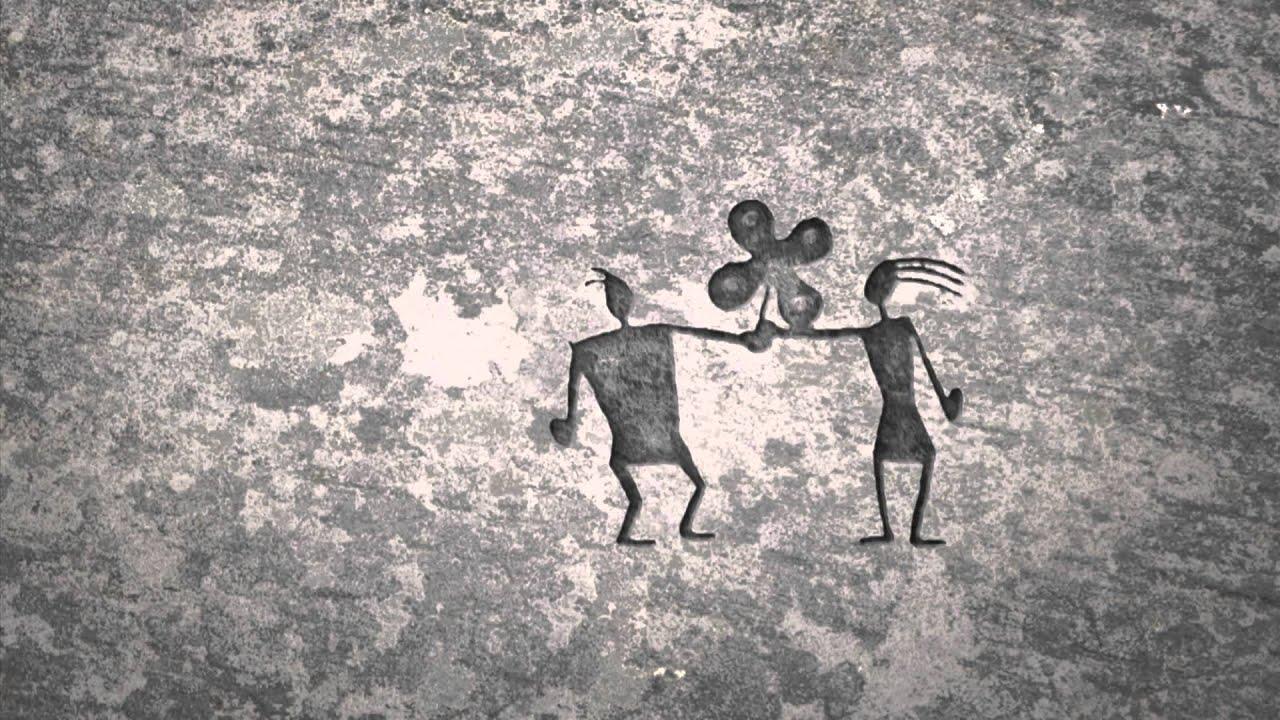 Camuni di bruno bozzetto youtube for Immagini di murales e graffiti