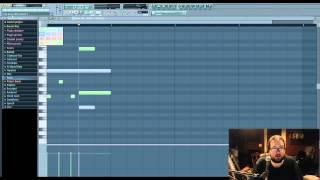 FL Studio Basics 5: The Piano Roll