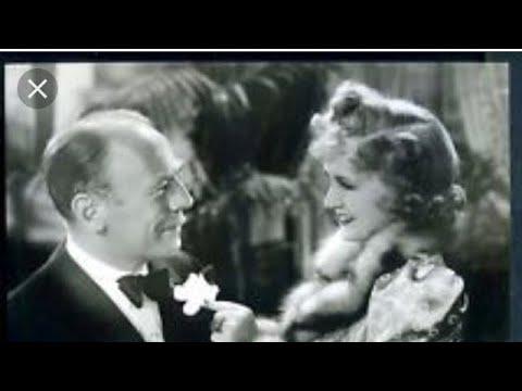 1938 ROMANTIC COMEDY The Young in Heart ~ Billie Burke Paulette Goddard Doug Fairbanks Janet Gaynor