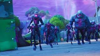 Zombie in Retail-Reihe / / Fortnite Custom Lobby / / Verwenden Sie Creator-Code : AESTHEKIDS / / Host von : GAB