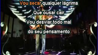 (Karaokê) - Banda Eva - Anjo