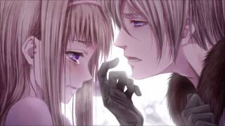 Nightcore - Say Something