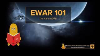 Horde Flightschool: EWAR