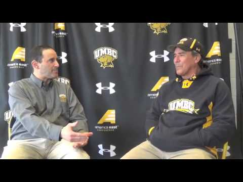 UMBC Athletics Coach's Corner: Don Zimmerman, Season 2, Episode 2