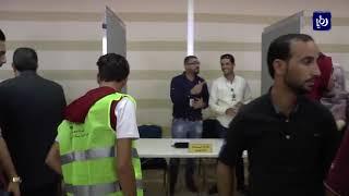 افتتاح معرض الإرشاد المهني في محافظة معان - (18-9-2017)