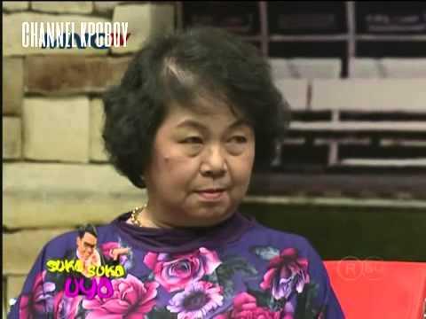 Suka-Suka Uya - Spesial Artis Tegar, Jagat Aryani Dihipnotis - part 2