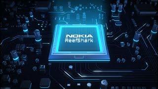 ReefShark 5G launch event at Mobile World Congress 2018 (long version)
