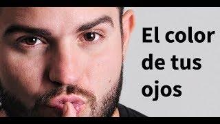 El color de tus ojos | Banda MS cover Pedro Samper