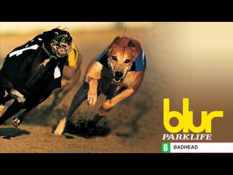 Blur - Badhead - Parklife