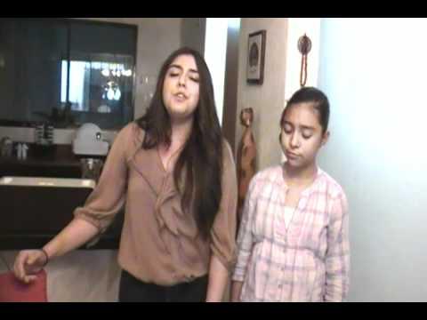 HURT - MAKY & DARINKA (CHRISTINA AGUILERA) -