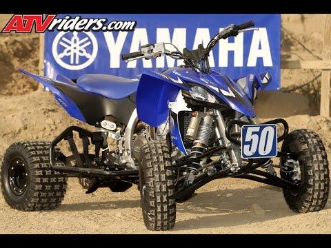 Mx vs atv supercross dlc ps4 yamaha yfz 450 atv youtube for Yamaha atv yfz450