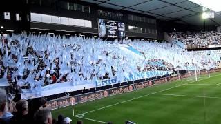 MFF Hymnen (Mot IF Elfsborg) HD