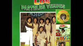 Download lagu LOS  PASTELES  VERDES   -   EXITOS  ORIGINALES