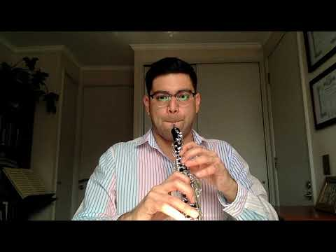 Oboe de Gabriel - Roberto Morales (2)