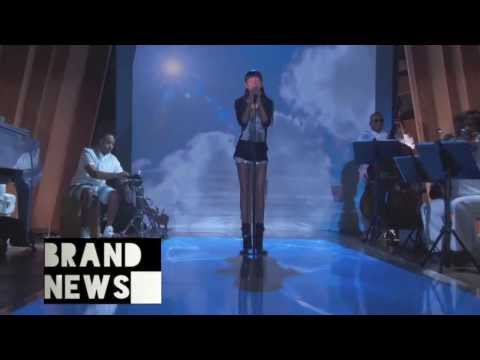 "Willow Smith Performs ""Summer Fling"" on The Queen Latifah Show"