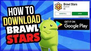 How To Download Brawl Stars Android APK! Welcome Malaysia, Hong Kong, Singapore u0026 Macau!