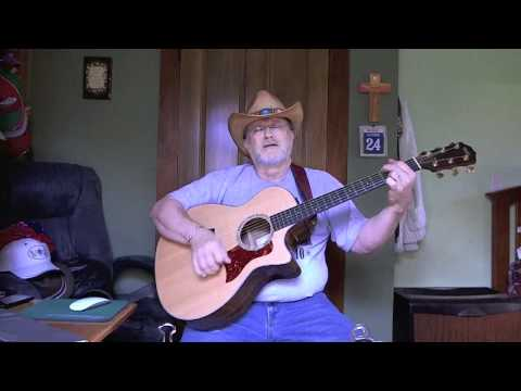 550 - The Backside of Thirty - John Conlee -cover by George Possley