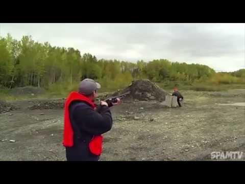 Idiots With Guns Failing Compilation 2015 HD