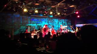 Gambar cover JABBERLOOP - Ugetsu from Live At Motion Blue Yokohama on 9/24/2011