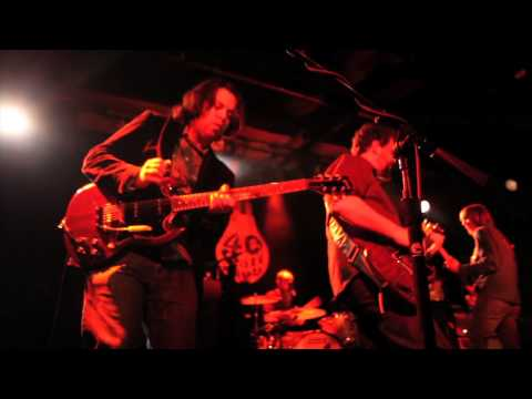 Shit Shots Count | English Oceans | Drive-By Truckers