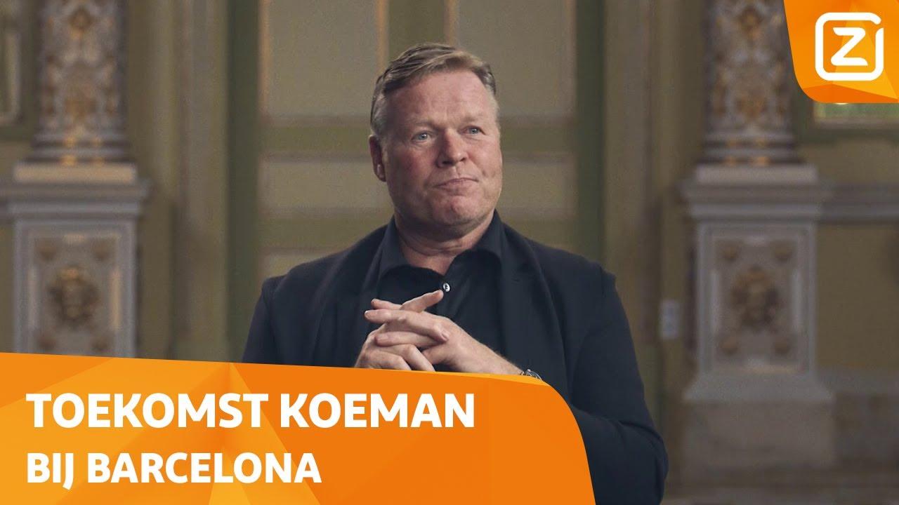 """""""Koeman moet nu 9 punten pakken, anders is het klaar""""   Rondo 19/09/2021"""