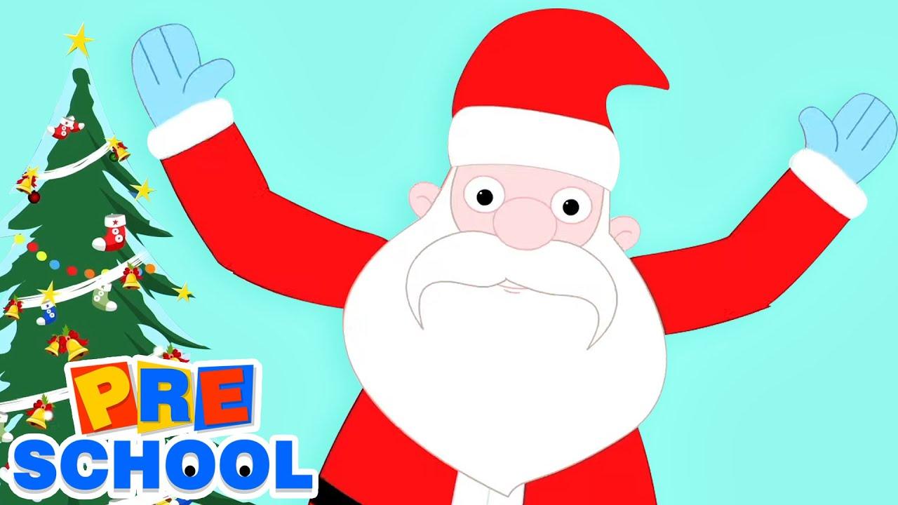 We Wish You a Merry Christmas | Christmas Carols | Nursery Rhymes & Kids Songs | Merry Christmas