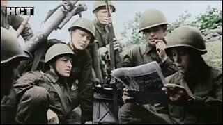 """Dramatic World War II combat footage from the Eastern Front 1941/1942 """"Hell on Earth"""""""