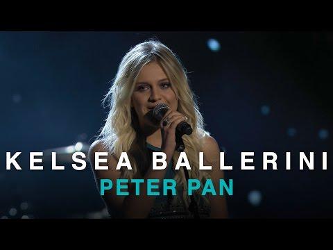 CCMA 2016 | KELSEA BALLERINI | PETER PAN