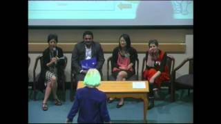 Question Time (Kids Bladder Day 2015) - for medical professionals