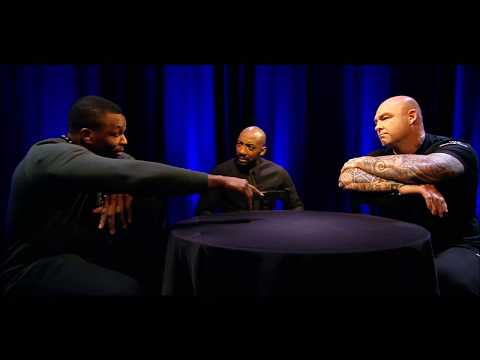 Promo   Whyte vs Browne:  Gloves Are Off - On Demand Now