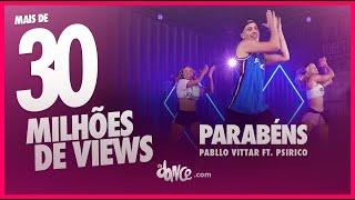 Baixar Parabéns - Pabllo Vittar ft. Psirico | FitDance TV (Coreografia Oficial)