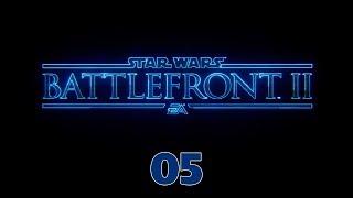 Star Wars: Battlefront 2 - Прохождение pt5 - Задание IV: Буря