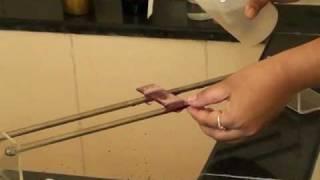 Ziehl Neelsen (Acid Fast) staining