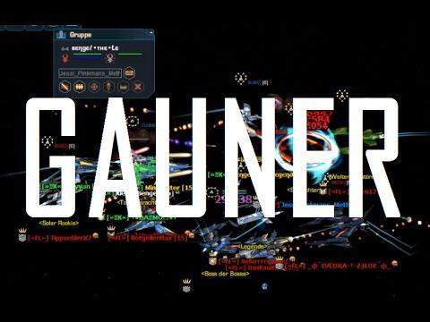 Darkorbit De5 Gauner | 1080p