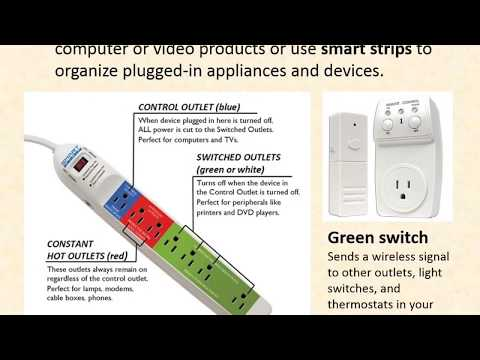 4   Energy Efficient Appliances   Chen   OSU Green Home Workshop