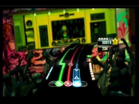 DJ Hero - Jay-Z (Change Clothes) & 2Pac (All Eyez On Me) [100%  EXPERT !]