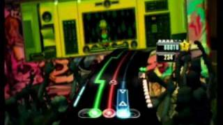 DJ Hero - Jay-Z (Change Clothes) & 2Pac (All Eyez On Me) [100%  EXPERT !]